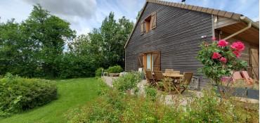 Cottage rental 9 people...